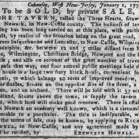 The Pennsylvania Gazette (Wed., Jan. 12, 1774).jpg
