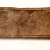 John Williams Account Book 1700-1758.jpg