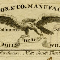 W. Young, Son, & Co. Advertisement